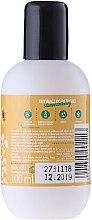 Acetonfreier Nagellackentferner mit Sonnenblumenextrakt - Barwa Natural Nail Polish Remover — Bild N4