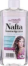 Haarspülung Kerosin mit Rizinusöl - New Anna Cosmetics — Bild N1
