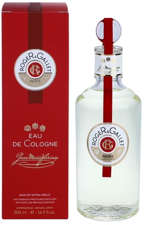 Roger & Gallet Jean Marie Farina - Eau de Cologne — Bild N7
