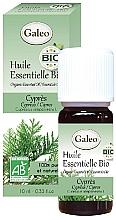 Düfte, Parfümerie und Kosmetik Organisches ätherisches Öl Zypresse - Galeo Organic Essential Oil Cypress
