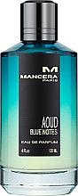 Düfte, Parfümerie und Kosmetik Mancera Aoud Blue Notes - Eau de Parfum