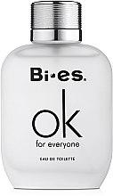 Düfte, Parfümerie und Kosmetik Bi-Es Ok For Everyone - Eau de Toilette