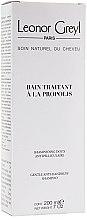 "Düfte, Parfümerie und Kosmetik Anti-Schuppen Shampoo ""Repair & Care"" - Leonor Greyl Bain Traitant a la Propolis"