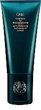 Düfte, Parfümerie und Kosmetik Feuchtigkeitsspendender Conditioner für widerspenstiges Haar - Oribe Conditioner For Moisture & Control