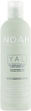 Düfte, Parfümerie und Kosmetik Feuchtigkeitsspendendes und schützendes Shampoo mit Hyaluronsäure - Noah