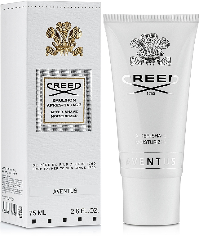 Creed Aventus - After Shave Balsam — Bild N3