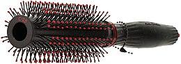 Runde Haarbürste 25 mm - Olivia Garden Pro Control Brush — Bild N2