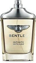 Düfte, Parfümerie und Kosmetik Bentley Infinite Intense - Eau de Parfum (Tester ohne Deckel)