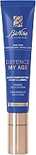 Düfte, Parfümerie und Kosmetik Regenerierendes Serum für Augen- und Lippenpartie - BioNike Defence My Age Renewing Eye & Lip Serum