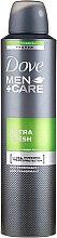Düfte, Parfümerie und Kosmetik Deodorant - Dove Extra Fresh 48H Anti-Perspirant Deodorant