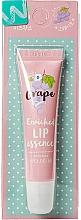 Düfte, Parfümerie und Kosmetik Lippenessenz mit Traubenduft - Welcos Around Me Enriched Lip Essence Grape