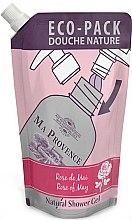 Düfte, Parfümerie und Kosmetik Duschgel Mai-Rose - Ma Provence Shower Gel Rose Of May (Doypack)