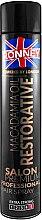 Düfte, Parfümerie und Kosmetik Haarlack - Ronney Macadamia Oil Restorative Hair Spray