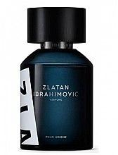 Düfte, Parfümerie und Kosmetik Zlatan Ibrahimovic Zlatan Pour Homme - Eau de Toilette