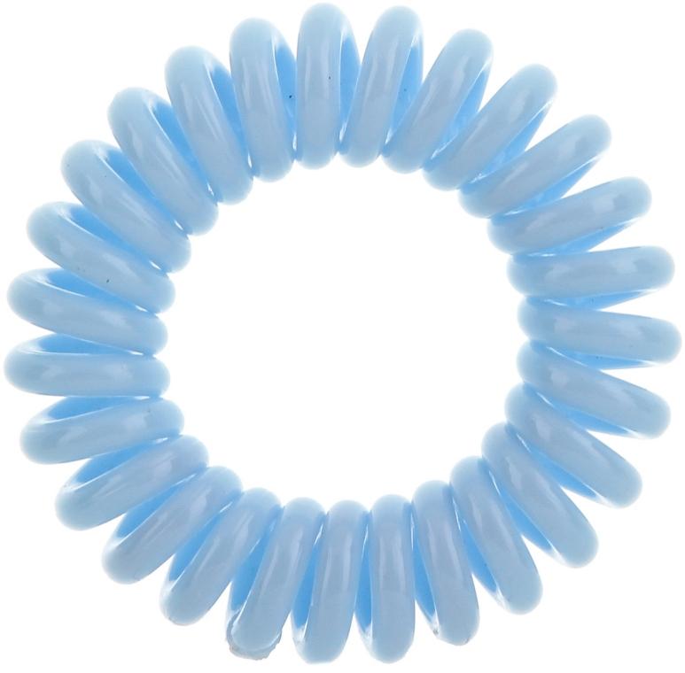 "Haargummis ""Power Something Blue"" 3 St. - Invisibobble Power Something Blue — Bild N1"