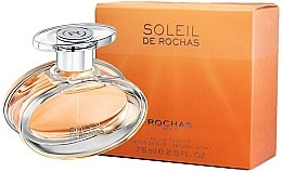 Düfte, Parfümerie und Kosmetik Rochas Soleil De Rochas - Eau de Toilette
