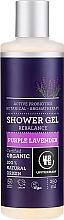 """Düfte, Parfümerie und Kosmetik Duschgel """"Lavendel"""" - Urtekram Purple Lavender Shower Gel"""