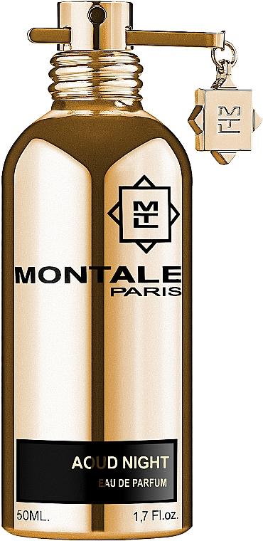 Montale Aoud Night - Eau de Parfum — Bild N1