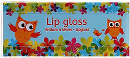 Düfte, Parfümerie und Kosmetik Cosmetic 2K Trio Lip Gloss - Lippenpflege-Set (3x2.5g Lipgloss)
