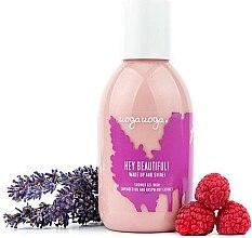 Düfte, Parfümerie und Kosmetik Duschgel mit Lavendelöl und Himbeerextrakt - Uoga Uoga Shower Gel