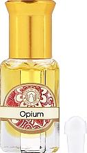 Düfte, Parfümerie und Kosmetik Song of India Opium - Öl-Parfum