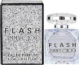 Düfte, Parfümerie und Kosmetik Jimmy Choo Flash - Eau de Parfum (mini)