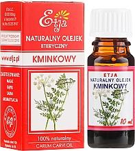 Düfte, Parfümerie und Kosmetik Natürliches ätherisches Kreuzkümmelöl - Etja