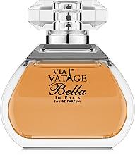 Düfte, Parfümerie und Kosmetik Via Vatage Bella in Paris - Eau de Parfum