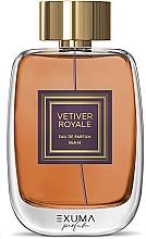 Düfte, Parfümerie und Kosmetik Exuma Vetiver Royale - Eau de Parfum