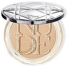 Düfte, Parfümerie und Kosmetik Matter Mineralpuder - Dior Diorskin Mineral Nude Matte Powder