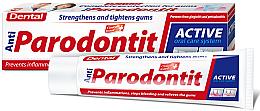 Düfte, Parfümerie und Kosmetik Zahnpasta Parandose Active - Dental Parandose Active