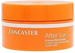 Düfte, Parfümerie und Kosmetik Feuchtigkeitsspendende Körpercreme nach dem Sonnenbad - Lancaster After Sun Intense Moisturizer Body Cream