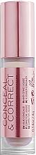 Düfte, Parfümerie und Kosmetik Gesichts-Concealer - Makeup Revolution Conceal And Correct