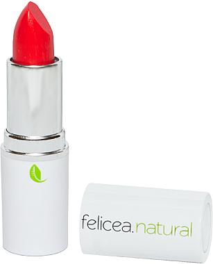 Natürlicher Lippenstift - Felicea Natural Lipstick