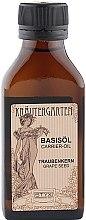 Düfte, Parfümerie und Kosmetik Traubenkernöl für den Körper - Styx Naturcosmetic Crape Seel Basisol Carrier-Oil