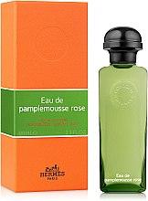 Düfte, Parfümerie und Kosmetik Hermes Eau de Pamplemousse Rose - Eau de Cologne