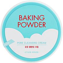 Düfte, Parfümerie und Kosmetik Reinigungscreme mit Soda - Etude House Baking Powder Pore Cleansing Cream