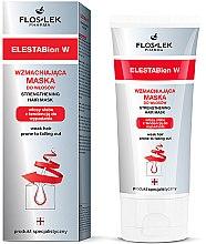 Düfte, Parfümerie und Kosmetik Pflegende Haarmaske - Floslek ELESTABion W Strengthening Hair Mask