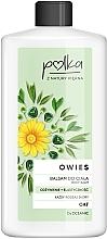 Düfte, Parfümerie und Kosmetik Hafer Körperbalsam - Polka Body Balm