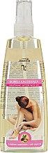 Düfte, Parfümerie und Kosmetik Körperöl zur Behandlung nach der Haarentfernung mit Arganöl - Joanna Sensual Soothing After Wax Oil With Argan Oil