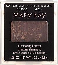 Düfte, Parfümerie und Kosmetik Bronze-Puder für das Gesicht - Mary Kay Illuminating Bronzer Limited Editions