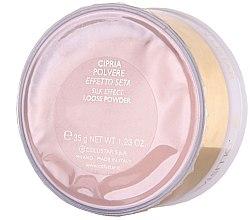 Düfte, Parfümerie und Kosmetik Loser Gesichtspuder (Nachfüller) - Collistar Silk Effect Loose Powder Refill