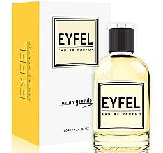 Düfte, Parfümerie und Kosmetik Eyfel Perfume W-26 - Eau de Parfum