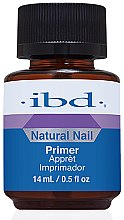 Düfte, Parfümerie und Kosmetik Nagel-Primer - IBD Natural Nail Primer