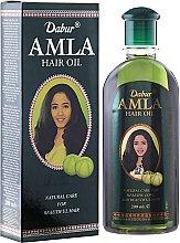 Düfte, Parfümerie und Kosmetik Haaröl mit Amla-Frucht - Dabur Amla Hair Oil
