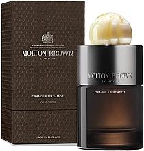 Düfte, Parfümerie und Kosmetik Molton Brown Orange & Bergamot Eau de Parfum - Eau de Parfum