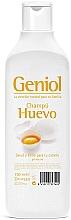 Düfte, Parfümerie und Kosmetik Reparierendes Ei-Shampoo - Geniol Nourishing Shampoo