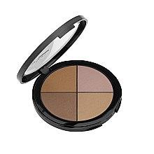 Düfte, Parfümerie und Kosmetik Konturierpalette - Aden Cosmetics Contouring Palette