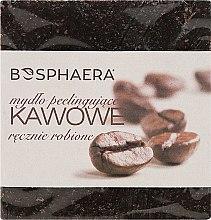 Düfte, Parfümerie und Kosmetik Handgemachte Naturseife mit Kaffee - Bosphaera Coffee Soap