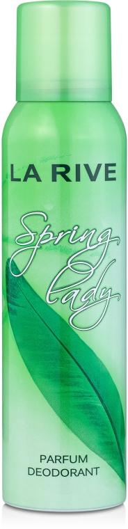 La Rive Spring Lady - Deospray